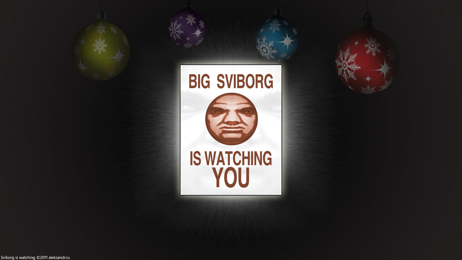 [2011] Sviborg is watching